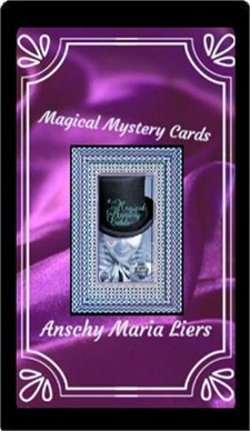 Magical Mystery Cards
