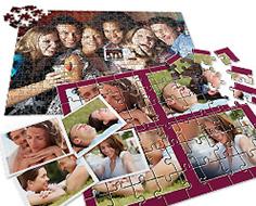 foto puzzle selbst gestalten mit eigenen fotos und design. Black Bedroom Furniture Sets. Home Design Ideas