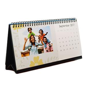 tischkalender 2018 mit eigenen fotos oder motiv ab nur 4 99. Black Bedroom Furniture Sets. Home Design Ideas