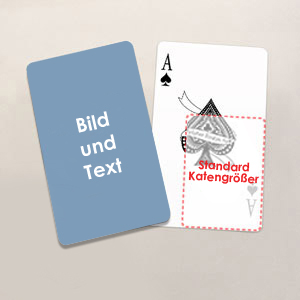 Kartenspiel Selbst Gestalten